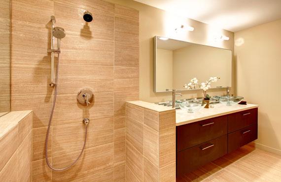 Bathroom Remodeling - Diaz Painting LLC