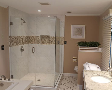 Bathroom Remodeling - Diaz Painting LLC
