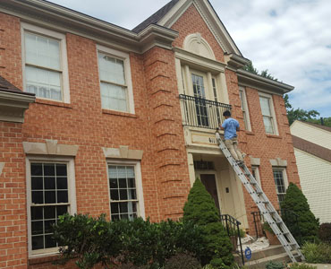 Complete Exterior Painting - Diaz Painting LLC
