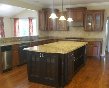 kitchen Remodeling - Diaz Painting LLC